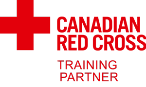Canadian Red Cross Training Partner logo